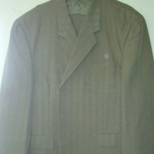 Suits & Blazers - Men's Big & Tall